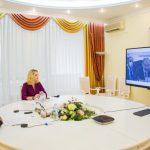Кику принял участие в онлайн-заседании Евразийского межправительственного совета