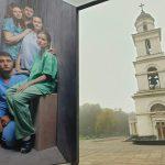 В столице открылись фотовыставки, посвящённые врачам