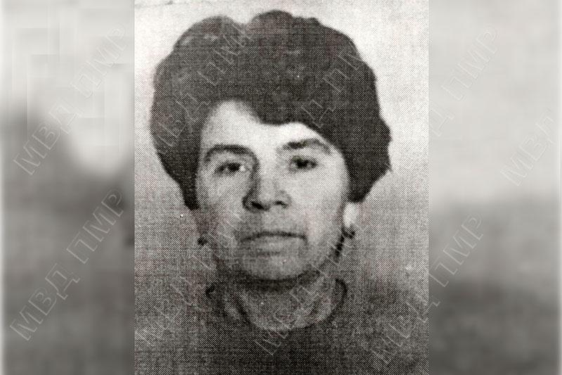 Ушла из дома: пенсионерка с потерей памяти пропала в Тирасполе
