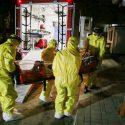 В Румынии впервые выявили более 3 000 случаев коронавируса за сутки