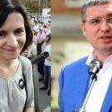 Цырдя обратился в СИБ: Румынские консультанты Плахотнюка теперь обслуживают Санду и Усатого