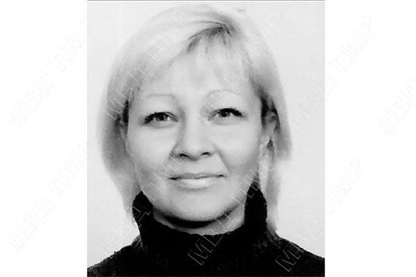 В Приднестровье ищут без вести пропавшую женщину