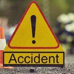 17-летняя девушка попала под колёса автомобиля