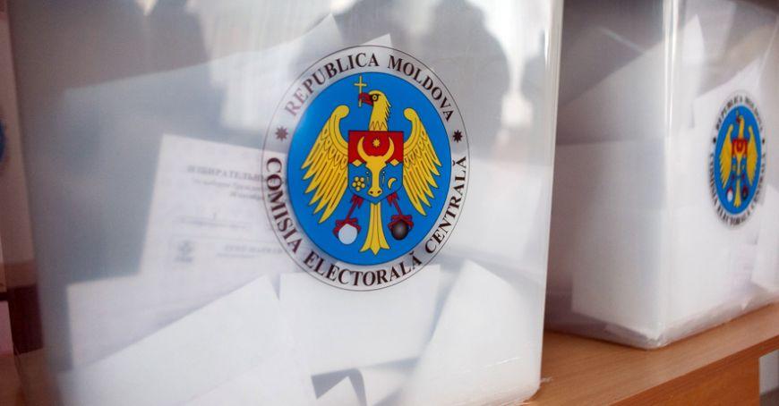 МИДЕИ: За границей в день выборов будут работать все утверждённые участки