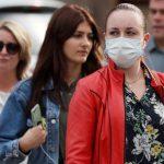 В Украине снова диагностировали рекордное число заразившихся COVID-19 за 24 часа