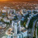 О Кишинёве и его жителях: статистические данные от НБС (ИНФОГРАФИКА)