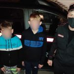 Промышляли кражами в столице: двое несовершеннолетних воришек попались карабинерам (ФОТО)