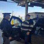 Молдаванина-нарушителя выявили на румынской границе
