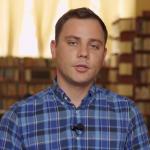 Ройбу: Буду голосовать за Додона, потому что он прививает молодежи любовь к нашей истории! (ВИДЕО)