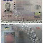 Поддельные документы и изменённые номера: ряд нарушений выявили на границе (ФОТО)