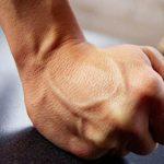 Ссора закончилась рукоприкладством: мужчина избил тёщу