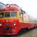 Трагедия в столице: поезд сбил мужчину