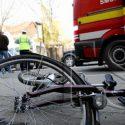 Наезд на велосипедиста во Флорештах: мужчина в тяжёлом состоянии