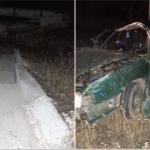 Авария в Фалештах: пятеро пострадавших госпитализированы