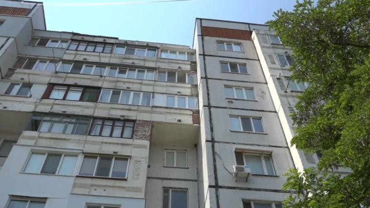 Годовалый ребёнок упал со второго этажа в Бельцах