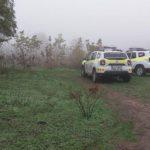 Труп мужчины нашли в лесопарке на Буюканах
