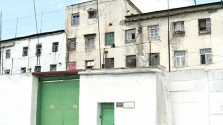 В Криково нашли мёртвым одного из заключённых
