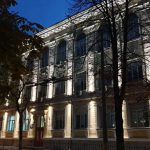 Декоративное освещение появилось ещё на трёх исторических зданиях Кишинёва