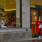 В Кишинёве экономических агентов будут наказывать закрытием за несоблюдение мер против COVID-19