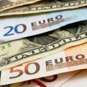 Курсы валют на конец недели: евро немного подешевеет