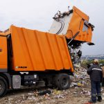 «Autosalubritate» получит 5 млн евро на реализацию проекта «Твёрдые бытовые отходы»