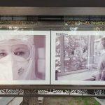 В центре Кишинева открылась фотовыставка, посвященная борьбе врачей с пандемией COVID-19 (ФОТО)