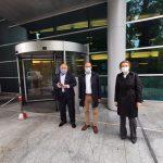 Чебан: Эксперты Всемирного банка и специалисты из Швейцарии окажут Кишиневу техническую помощь