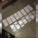 В столице поймали двух распространителей наркотиков (ВИДЕО)