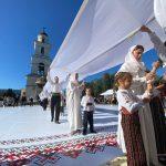 Живая музыка, поэзия и великолепные виды города: Храм Кишинёва в этом году прошёл по-другому
