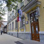На исторических зданиях на улицах Пушкина и Бодони появится декоративное освещение (ФОТО)