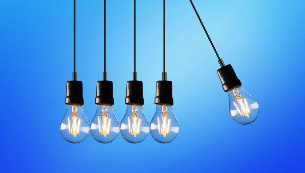 В каких секторах запланированы отключения света