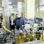 Додон: Будем принимать решительные меры по поддержке отечественных производителей