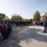 Додон: Мы прилагаем все усилия, чтобы Республика Молдова стала процветающей страной!