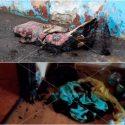 В шаге от трагедии: в Рыбнице пожарные спасли из огня супругов