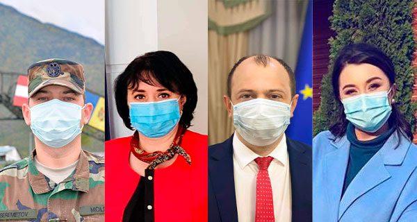 """Сотни человек присоединились к кампании """"Носи маску правильно!"""" (ФОТО)"""