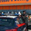 Молдаванина поймали при попытке кражи из магазина в Италии