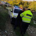 В Сынжере полиция устроила погоню за пьяным водителем (ВИДЕО)