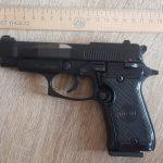Когда понты дороже денег. В Молдове поймали парней, стрелявших из машины для видео в TikTok (ВИДЕО)