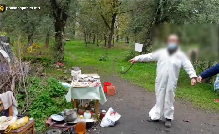 Житель Штефан-Водэ из ревности убил собутыльника: злоумышленнику грозит до 15 лет тюрьмы (ВИДЕО)