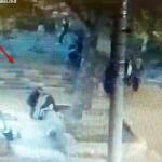 Напал на прохожего и отобрал телефон: полиция задержала уличного грабителя (ВИДЕО)
