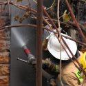 Пожилые супруги погибли при пожаре в собственном доме