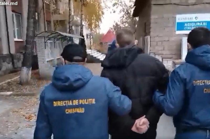 Ограбили аптеку и кредитную компанию: в столице задержаны двое рецидивистов (ВИДЕО)
