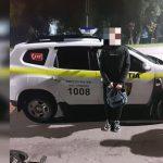 За 2 недели столичные патрульные поймали десятки нарушителей (ВИДЕО)