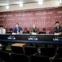 Молодёжь поддерживает Игоря Додона: Он даст нам чёткую перспективу, а не шоу