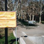 Группами не более трёх человек: правила посещения парков в Молдове