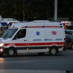"""Более 16 тысяч граждан обратились в """"скорую"""" на прошлой неделе"""