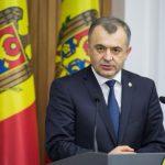 Кику представил Додону кандидатов в министры