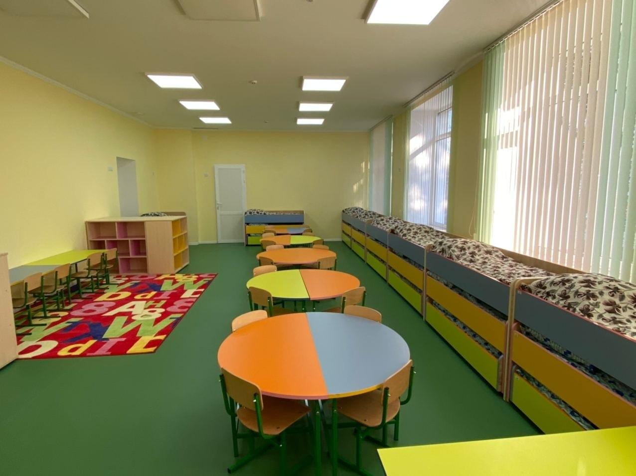 Чебан попросил ответственных разработать и представить план действий для увеличения числа мест в детских садах Кишинёва