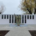 При содействии России в Молдове отреставрирован ещё один памятник героям ВОВ
