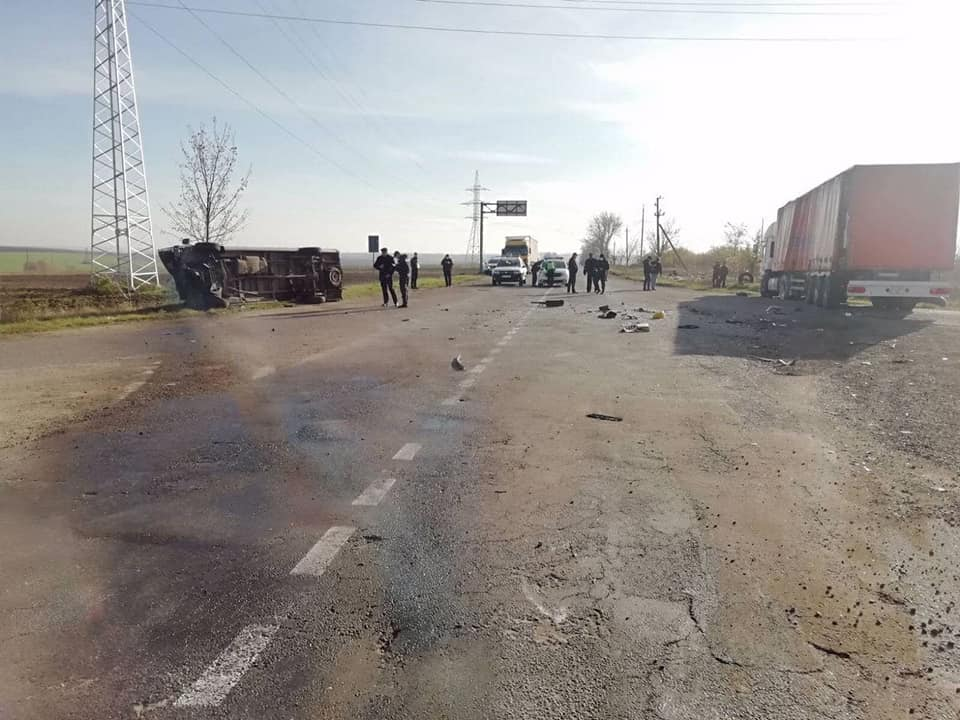 Сводка НИОБ: за сутки произошли 2 смертельные аварии